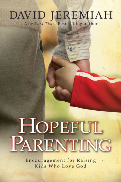Hopeful Parenting Encouragement for Raising Kids Who Love God