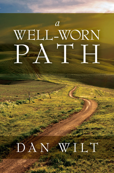 A Well-Worn Path: Thirty-One Daily Reflections for the Worshipping Heart