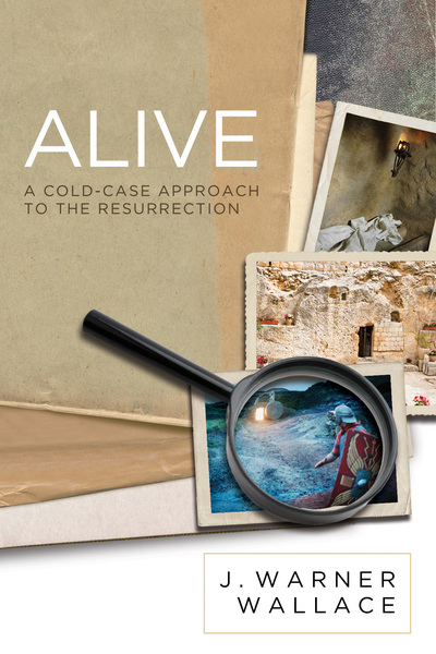 Alive A Cold-Case Approach to the Resurrection