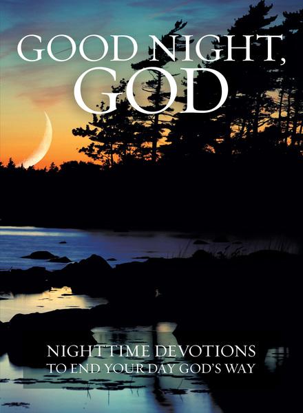 night devotion to god