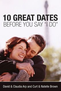 10 Great Dates Before You Say 'I Do'