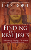 Finding the Real Jesus