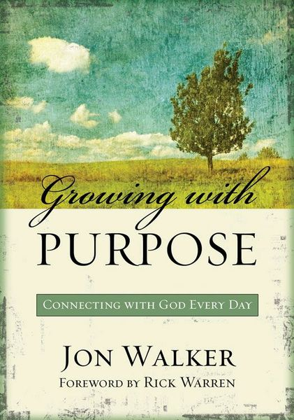 Growing with Purpose