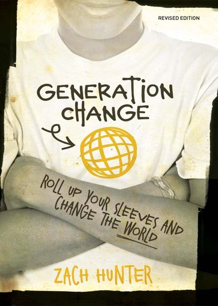 Generation Change, Revised and Expanded Edition