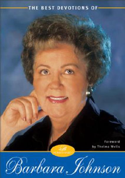 Best Devotions of Barbara Johnson