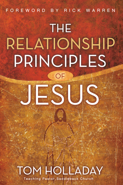 Relationship Principles of Jesus