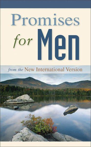 Promises for Men