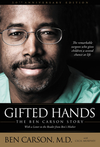 Gifted Hands 20th Anniversary Edition