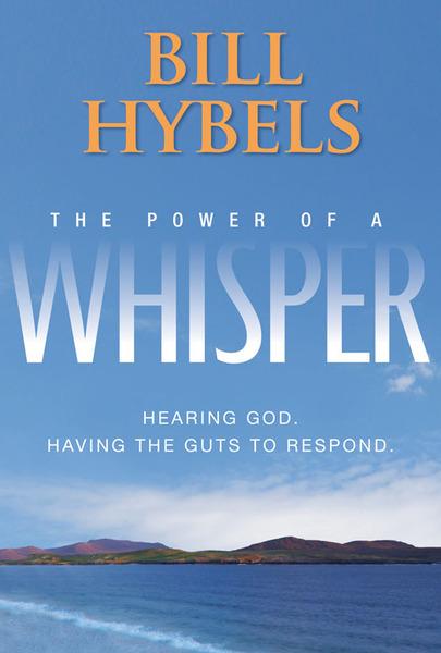 Power of a Whisper
