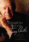 Through the Year with Jimmy Carter