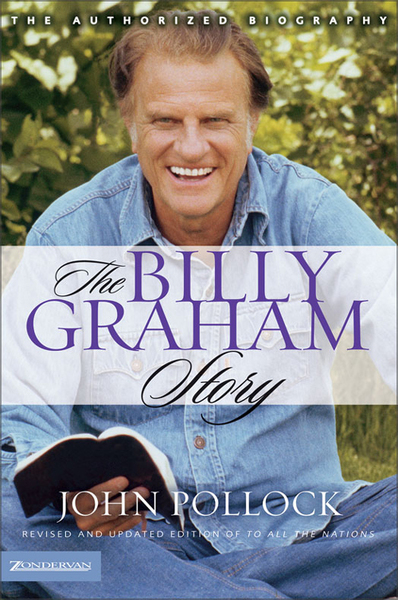 Billy Graham Story