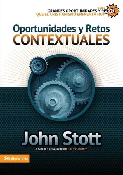 Oportunidades y retos contextuales