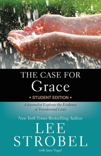Case for Grace Student Edition