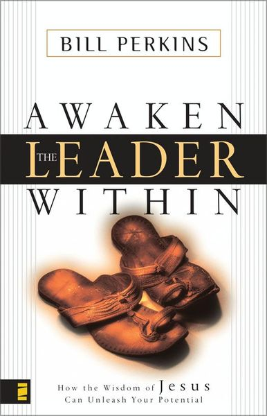 Awaken the Leader Within by William Perkins    for the Olive