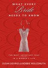 What Every Bride Needs to Know