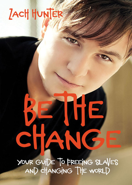 Be the Change, Revised and Expanded Edition