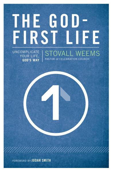 God-First Life