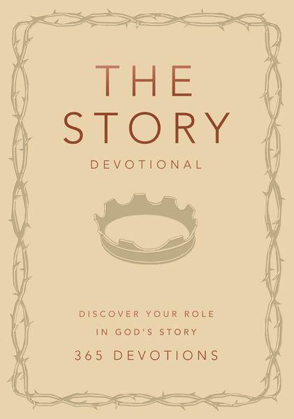 Story Devotional