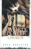 Word and Power Church