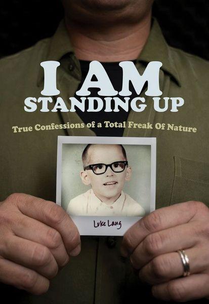 I AM Standing Up
