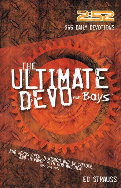 2:52 Ultimate Devo for Boys