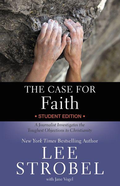 Case for Faith Student Edition