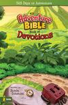 Adventure Bible, NIV Book of Devotions
