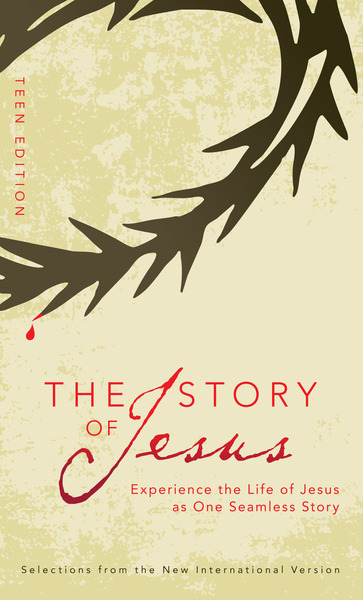 Story of Jesus: Teen Edition