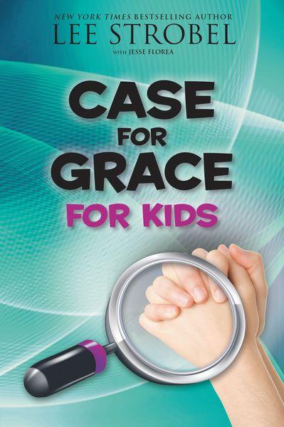 Case for Grace for Kids