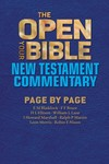 Open Your Bible New Testament Commentary