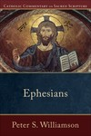 Catholic Commentary on Sacred Scripture: Ephesians (CCSS)