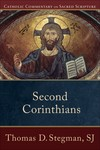Catholic Commentary on Sacred Scripture: Second Corinthians (CCSS)