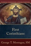 Catholic Commentary on Sacred Scripture: First Corinthians (CCSS)