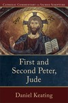Catholic Commentary on Sacred Scripture: First and Second Peter, Jude (CCSS)