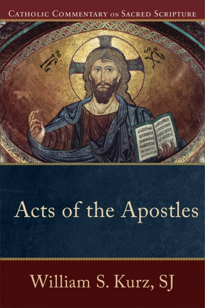 Acts of the Apostles - Catholic Commentary on Sacred Scripture