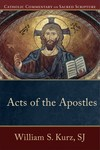 Catholic Commentary on Sacred Scripture: Acts of the Apostles (CCSS)