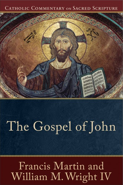 Catholic Commentary on Sacred Scripture: Gospel of John (CCSS)