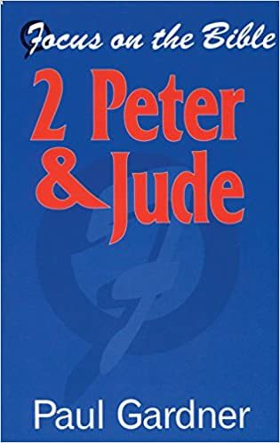 Focus on the Bible: 2 Peter & Jude - FB
