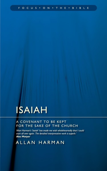 Focus on the Bible: Isaiah - FB