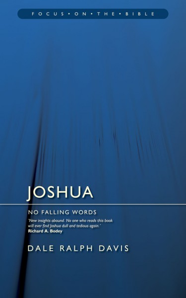 Focus on the Bible: Joshua - FB