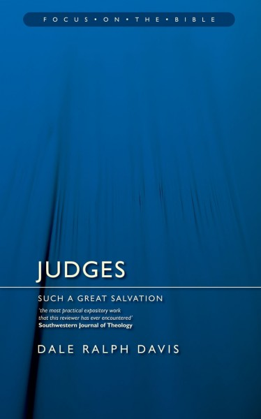Focus on the Bible: Judges - FB
