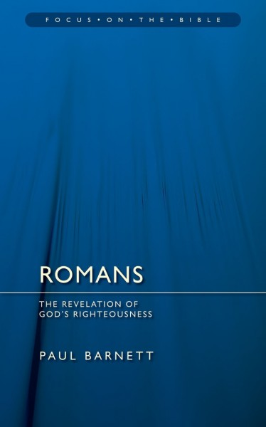 Focus on the Bible: Romans - FB