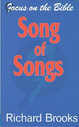 Focus on the Bible: Song of Songs - FB