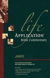 Life Application Bible Commentary (James)