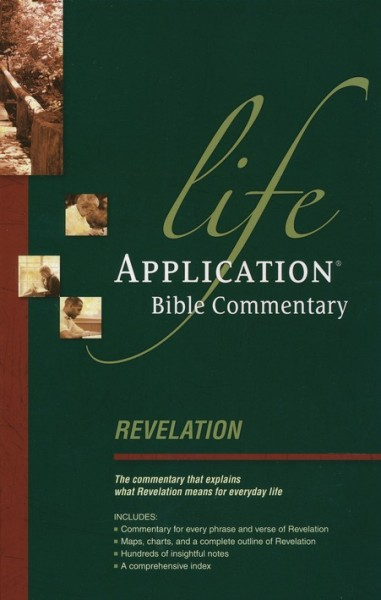 Life Application Bible Commentary (Revelation)