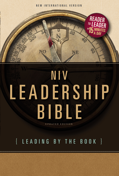 NIV Leadership Bible Notes