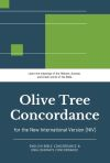 Olive Tree NIV Concordance with NIV (Englishman's and English Bible Concordance)