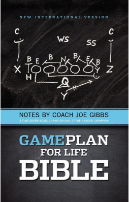 Game Plan for Life Bible Notes