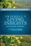 Swindoll's Living Insights New Testament Commentary (7 Vols.)