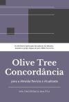 Olive Tree Concordância analítica da Almeida Revista e Atualizada